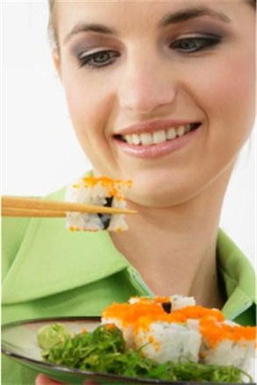 Sağlıklı besinler de kilo yapabilir!